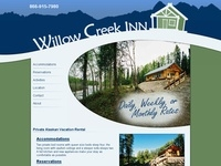 Willow Vacation Rentals