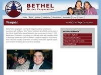 Bethel Native Corporation